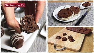 Czekoladowa pasta z ciecierzycy i orzechów (+ kilka pysznych zastosowań) :: Skutecznie.Tv
