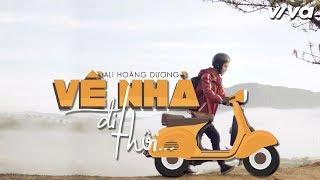 Ali Hoàng Dương - Về Nhà Đi Thôi | OST Cạm Bẫy - Hơi Thở Của Quỷ (Official Video)