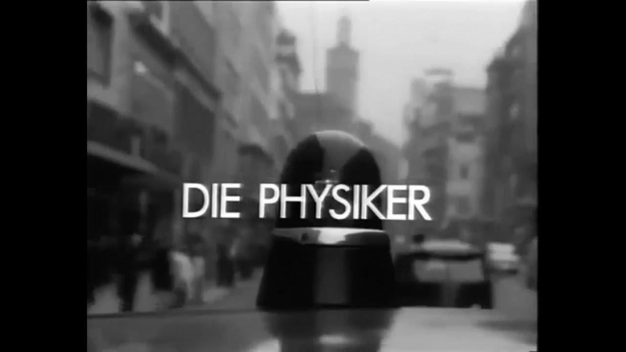 die physiker film