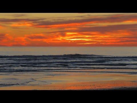 Dawn At Coast Guard Beach On Cape Cod