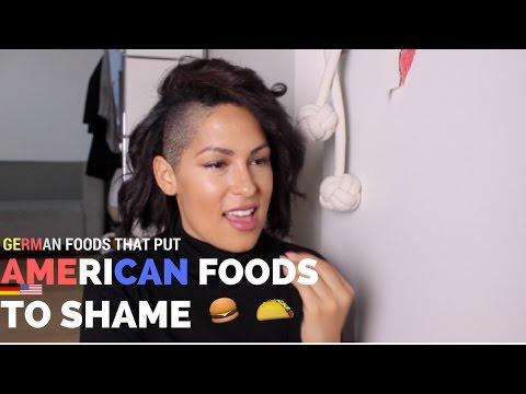 7 GERMAN FOODS THAT PUT AMERICAN FOOD TO SHAME