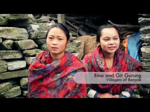 Back to Epicentre (2015) - Nepal after the Earthquake (CZ SUB)