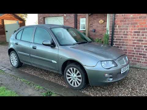 Rover 25 Spares