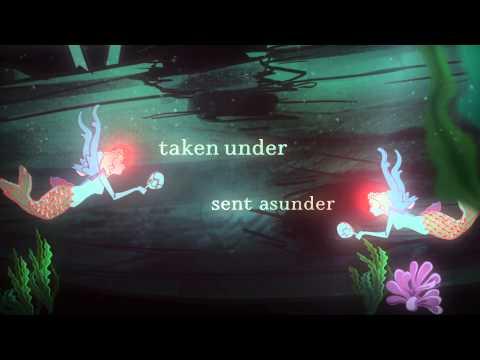 The Weepies - Sirens [Lyric Video]