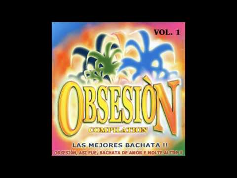03 Grupo Mamey - Así Fue - Obsesiòn Compilation, Vol. I