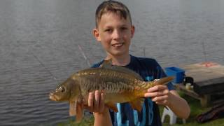 �������� ���� Детский рыболовный фестиваль