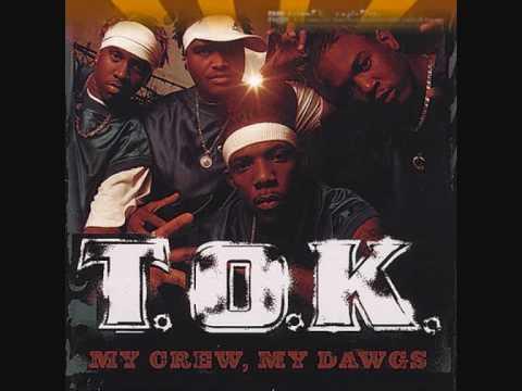 T.O.K - Money to burn