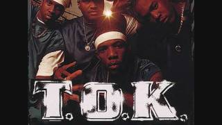 T.O.K - Money to burn