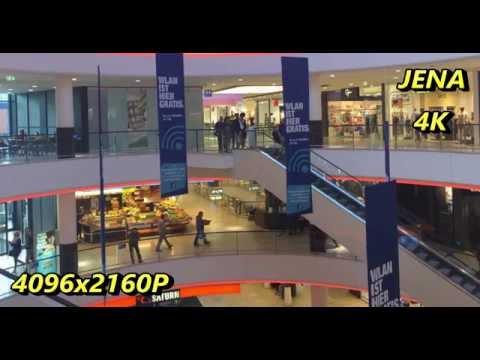 LEVERKUSEN IN 4K UHD 4096x2160P BY JENA