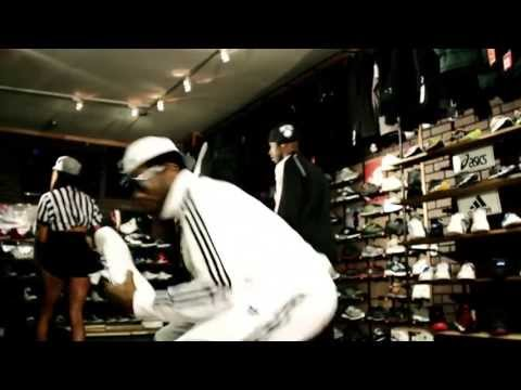 D.Chamberz & Bill Collector - Nikes & Adidas (Dir. By Mills Miller) [Label Submitted]
