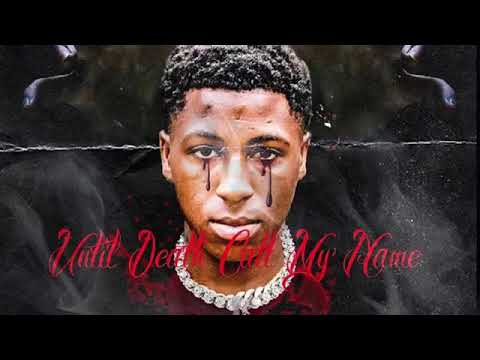 NBA Youngboy - death or jail (2018 Release)