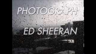 ed-sheeran---photograph-rain