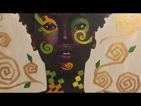 Black Artists Kevin Johnson
