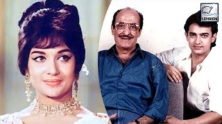 Asha Parekh's Special Lovestory With Aamir Khan's Uncle Nasir Hussain