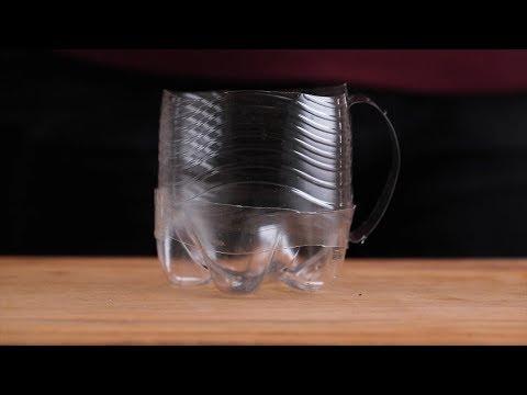 14 Plastic Bottle Life Hacks (AMAZING)