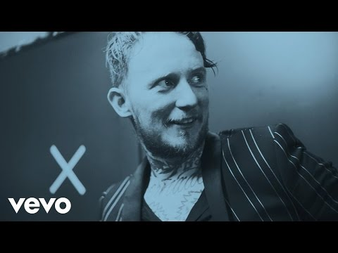 Frank Carter & The Rattlesnakes - Vampires