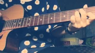 Nơi nào có em guitar - Nukan