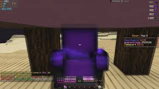 Viper Solo Series #2 - GETTING SET UP (WE GOT A SPAWNER) + PRIVATE PACK SHOWCASE