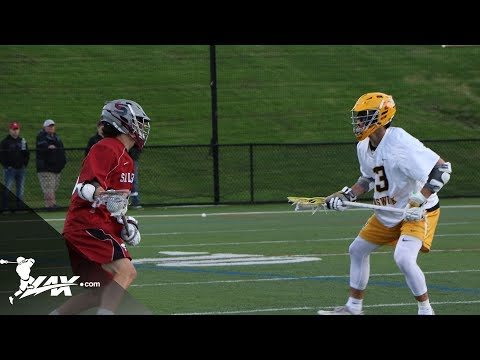 Brunswick School (CT) vs The Salisbury School (CT) | 2018 High School Highlights