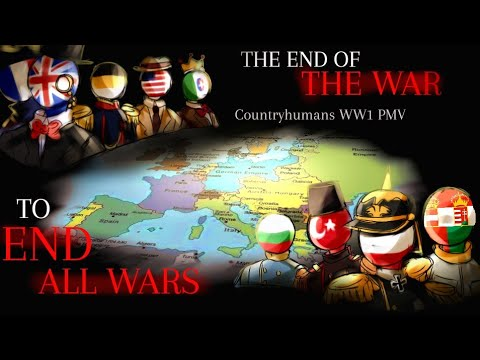 [countryhumans]-the-end-of-the-war-to-end-all-wars-(ww1-pmv)-//slight-blood-warning//