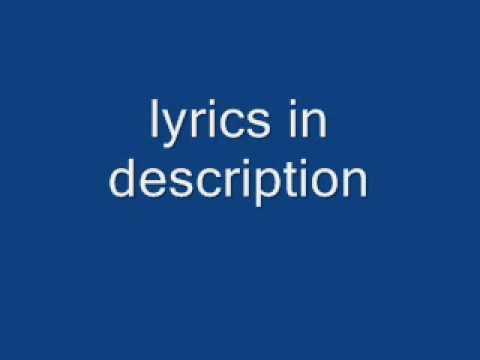 Stacie Orrico Babygirl Lyrics