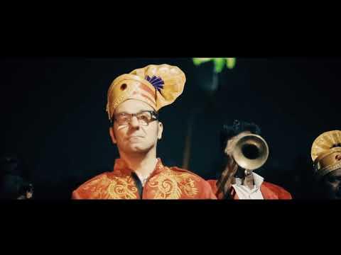 Marcello Maloberti's Performance at Z-Bridge in Pune