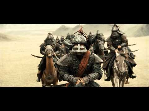 Mongol - Final Battle Song