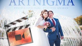 Свадебный клип 2016 г  Видеограф Уфа