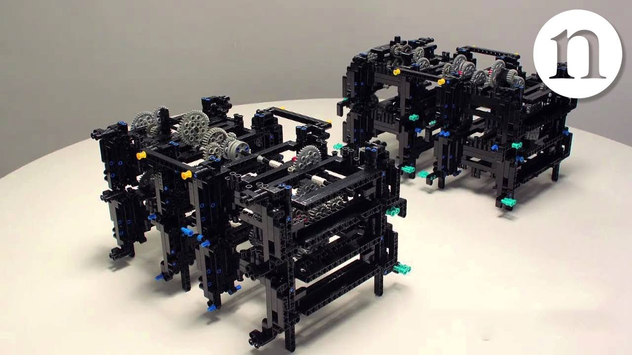 how to make technic launcher online