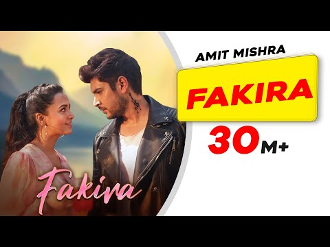 Fakira | Amit Mishra | Shivin Narang | Tejasswi Prakash | Latest Hindi Songs 2021