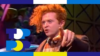 Simply Red - Jericho • TopPop