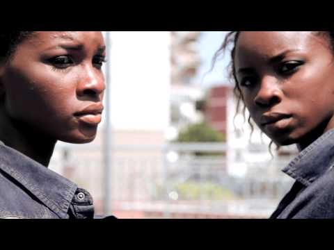 Rough Africa - Diesel In Africa Fashion Film