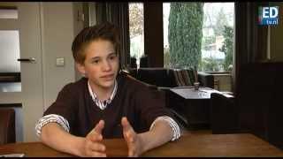 Interview Rein van Main Street