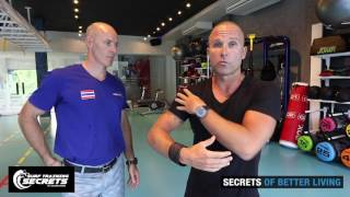 Surfing Exercise - Paddling Power - Shoulder Health for Your Surfing Fitness