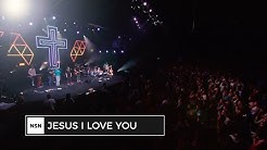 Soul Survivor Live Feat. Tom Smith | Jesus I Love You