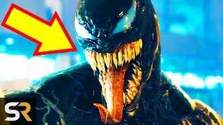 5 Superpowers You Didn't Know Venom Has