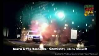 Download Andra & The Backbone - Chemistry (single November 2011).flv