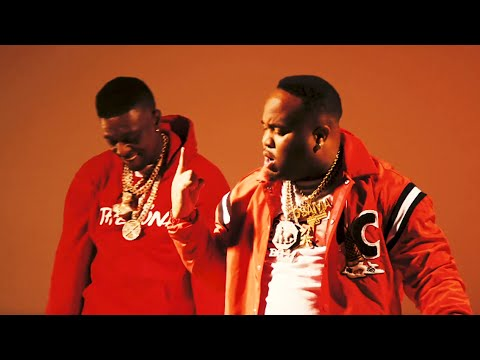 Boosie Badazz & Mo3 – One of Them Days Again (Official Video)