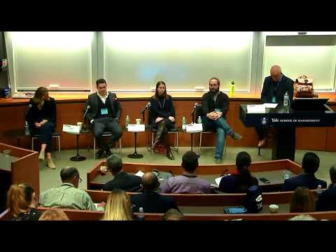 Yale BLC '18 Venture Capital and Private Equity Panel