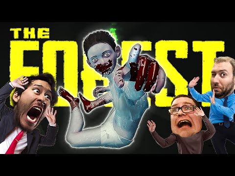 THE END...? | The Forest