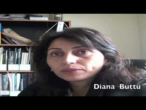 Diana Buttu speaks about the Middle East Children's Alliance (MECA)