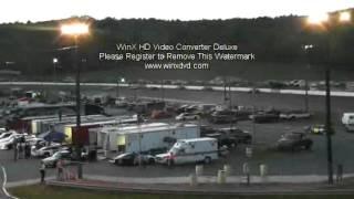 Caraway Speedway U Car Race 4-14-12 1st half