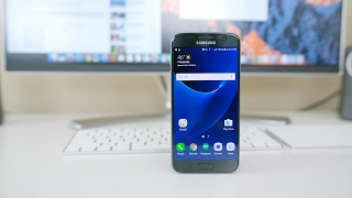 Samsung Galaxy S7: One Year Later
