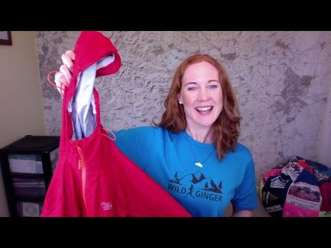 How to choose the best waterproof jacket for trail & ultra running (PLUS breathability issues!)