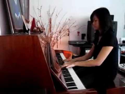 Aşk-ı Memnu Jenerik Müzigi Piano Version