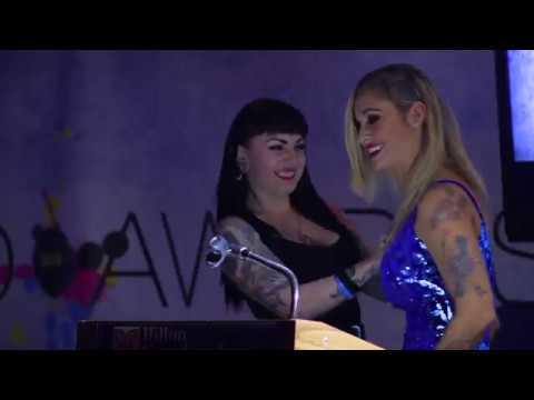 Inked Angel Awards 2016 Edison N.J.