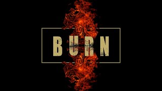 Burn Week 1 : Evident Church | Pastor Eric Baker