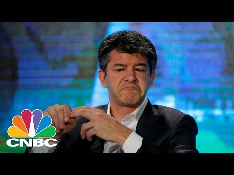 Uber Fires Over 20 Employees In Sexual Harassment Investigation | CNBC