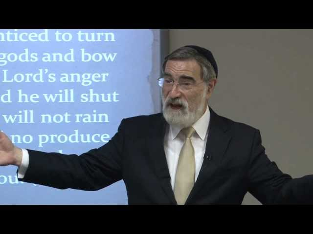 Ki Tavo 5771 - Covenant & Conversation - Thoughts on the weekly parsha from the Chief Rabbi