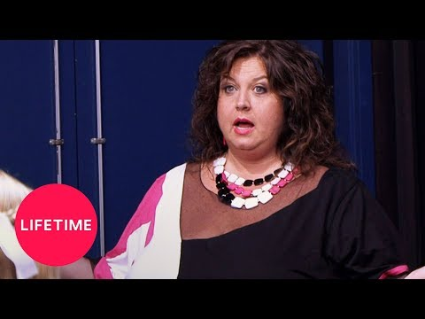 Dance Moms: Mackenzie's Solo Wasn't Perfect (Season 2 Flashback) | Lifetime